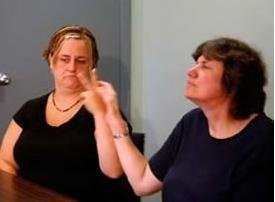 deafblindinterpreting